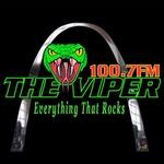 The Viper 100.7 FM – KFNS-FM