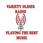 Variety Online Radio – Oldies Station