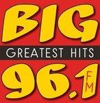 Big 96.1 FM – KMRX