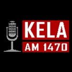 KELA AM 1470 – KELA