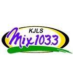 Mix 103.3 – KJLS