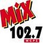 Mix 102.7 – WCPZ