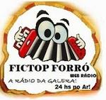 Fictop – Forró Web Rádio