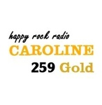 Happy Rock Radio Caroline 259 Gold