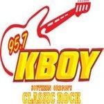 95.7 KBOY – KBOY-FM