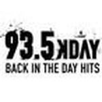 93.5 KDAY – KDEY-FM