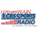 CBS Sports Radio 1270 – WAIN