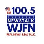 100.5 NewsTalk WJFN – WJFN