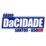 Rádio Da Cidade Santos