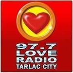97.7 Love Radio Tarlac – DZLT