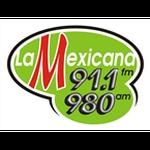 La Mexicana – XEFS