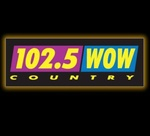 102.5 WOW Country – WOWF