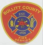 Bullitt County, KY Fire