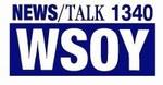 News/Talk 1340 – WSOY