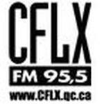 CFLX – CFLX-FM