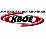 Hot Country Hits – KBOE-FM