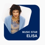 Radio 105 – Star Elisa