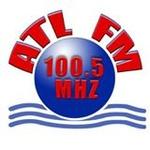 Atl fm 100.5Mhz