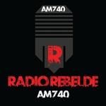 Radio Rebelde 740