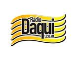 Rádio Daqui