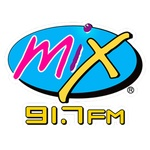MIX 91.7 FM – XHRC