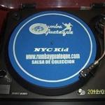 NYC Kid 100% Salsa