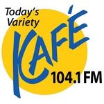 KAFE 104.1 – KAFE