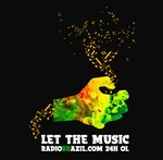 Let the Music Radio Brazil