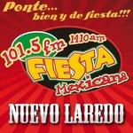 Fiesta Mexicana – XEAS