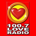 100.7 Love Radio Lucena – DWLW