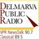 Delmarva Public Radio Rhythm & News – WSDL