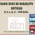 Radio Ecos de Naranjito