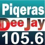 Piqeras Deejay FM 105.6