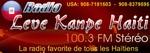 Radio Leve Kanpe Haiti