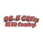 96.5 CKFM – CKLJ-FM