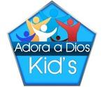 Radios Cristianas – Adora a Dios Kids