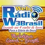 Web Rádio W3Brasil