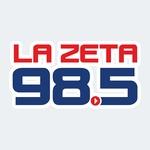La Zeta 98.5 – XEEB