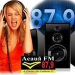 Acauã FM
