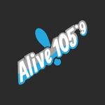 Alive 105 – KDKQ-LP