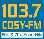 SuperHits 103.7 COSY-FM – WCSY-FM