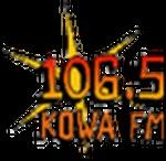 KOWA 106.5 FM – KOWA-LP