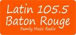 Latin 105.5 Baton Rouge – KDDK
