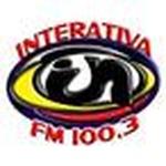 Rádio Interativa 100.3