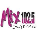 Mix 102.5 – WUMX