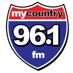 My Country 96.1 – KMRK-FM
