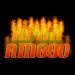 Hmong Radio AM 690 – KFXN