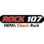 Rock 107 – WEZX