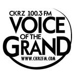 CKRZ 100.3 – CKRZ-FM