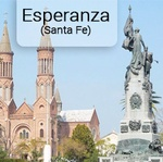 FM 101.1 Esperanza